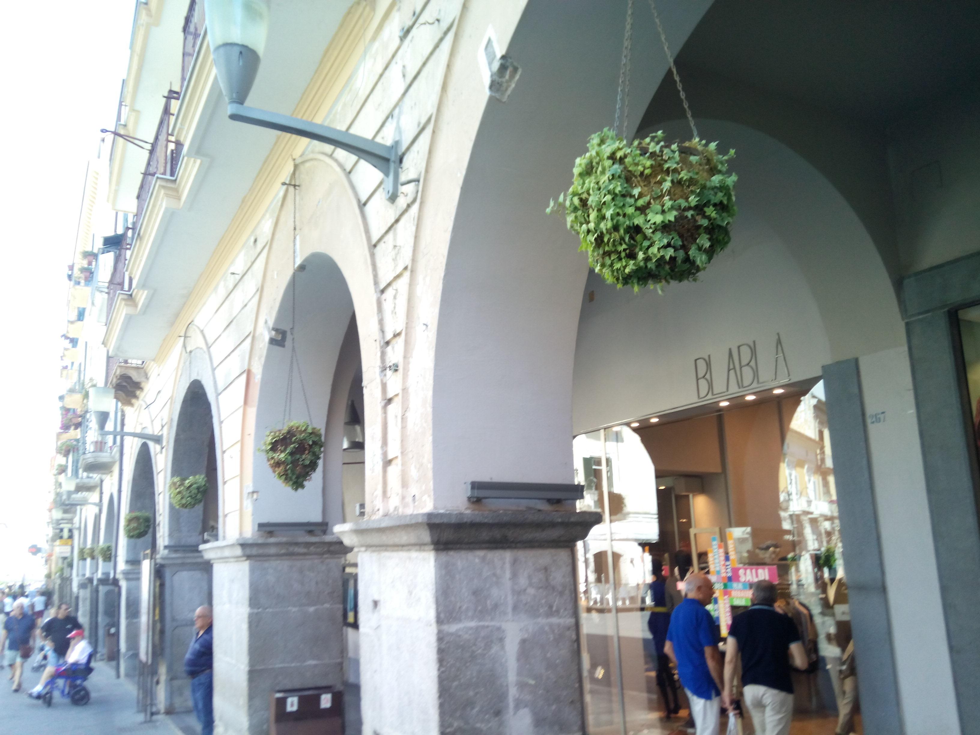 Ufficio Verde Pubblico Salerno : Cava de tirreni piu attenzione al verde pubblico tvoggi