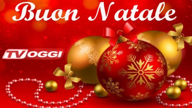 Buon Natale Tutti.Da Tv Oggi Auguri Di Buon Natale A Tutti Tvoggi