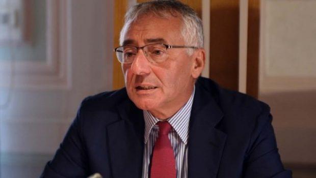 b2c30b47c9ef Confindustria Salerno ha eletto per il quadriennio 2017-2021 il nuovo  presidente