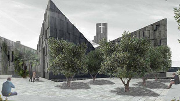 Ufficio Verde Pubblico Salerno : Chiesa del galiziano: lambiase unico voto contrario tvoggi