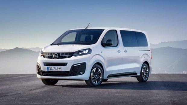 Schema Elettrico Opel Zafira : Opel presenta zafira life: le caratteristiche di questo nuovo
